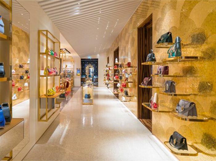 Ingegneria-elettrica-portfolio-Dolce-Gabbana-boutique-3-mobile