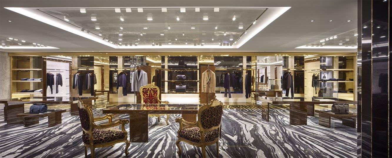 Ingegneria-elettrica-portfolio-Dolce-Gabbana-boutique-4