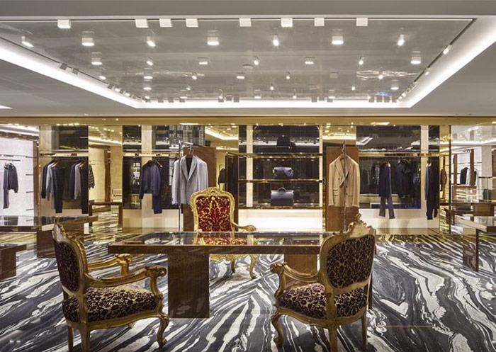 Ingegneria-elettrica-portfolio-Dolce-Gabbana-boutique-5-mobile