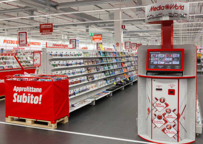 Media World Store