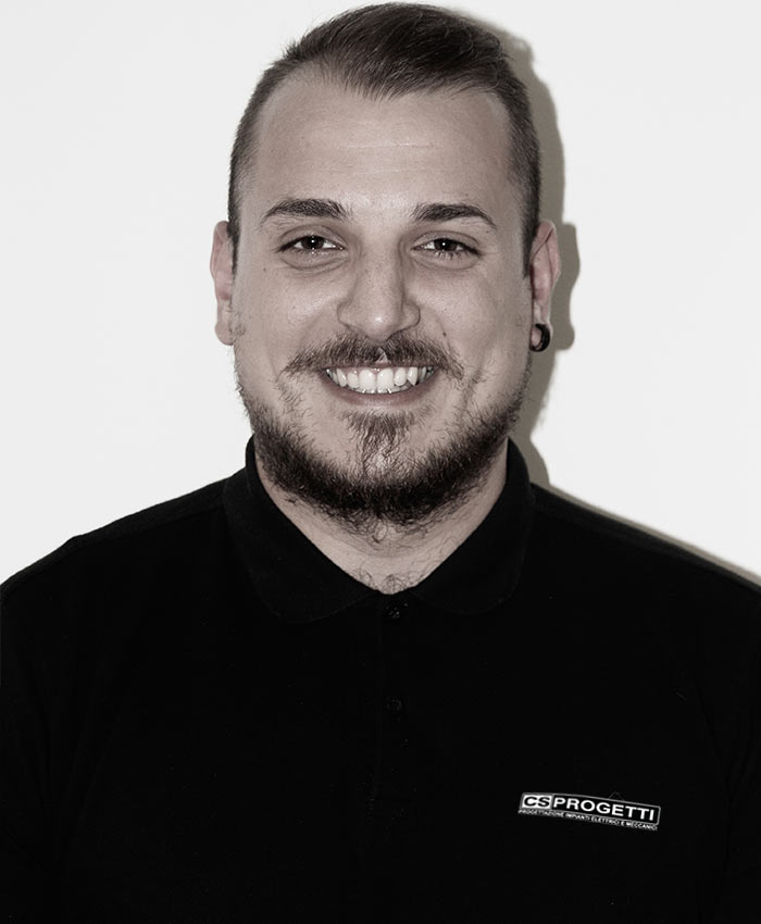 Marco Errigo