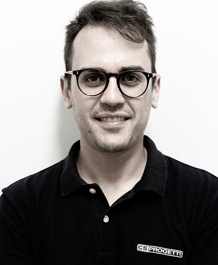 Matteo Passafaro
