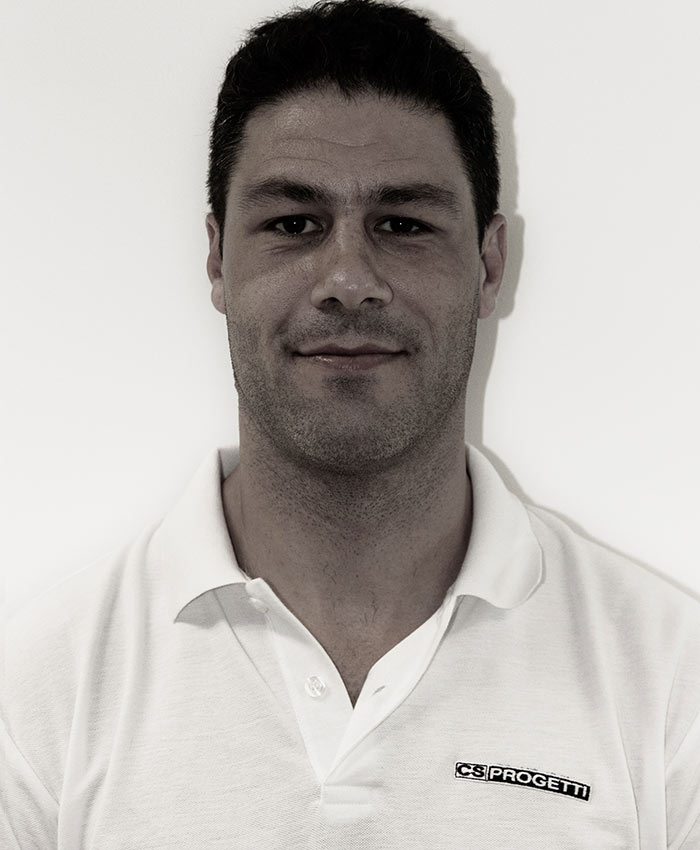 Morris Petralia
