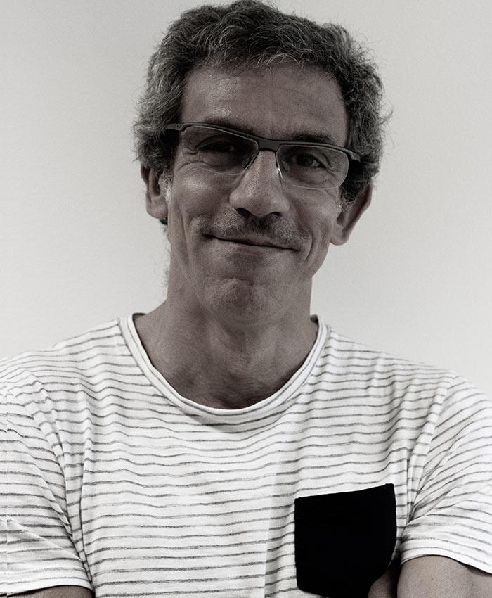 Stefano Ceserani
