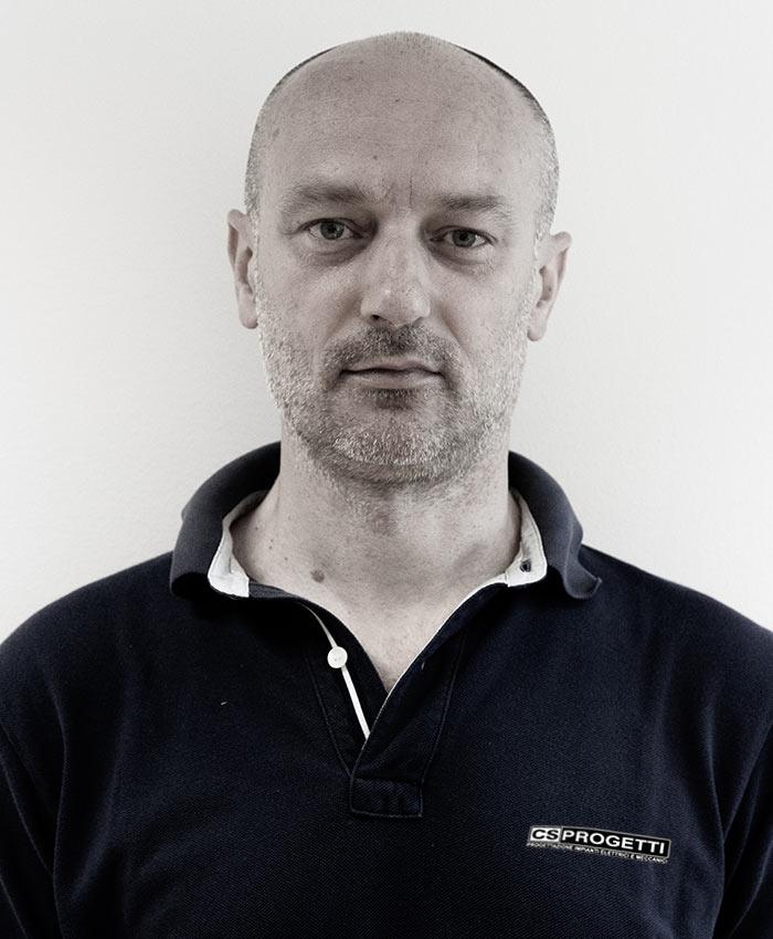 Stefano Colombini